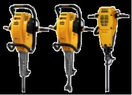 narzędzia udarowe ręczne