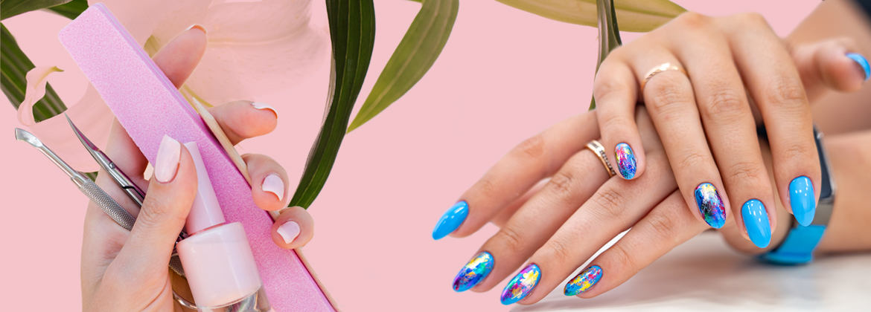 Kurs stylizacji paznokci od 24 do 28 sierpnia 2020